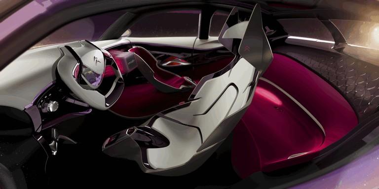 2009 Citroën Revolte concept 266649