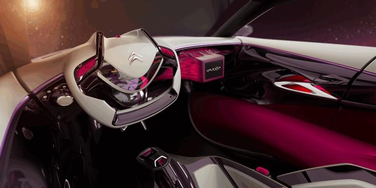 2009 Citroën Revolte concept 266650