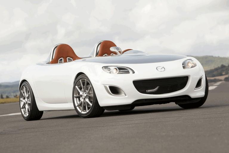 2009 Mazda MX-5 Super Lightweight Version 266659