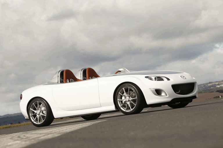 2009 Mazda MX-5 Super Lightweight Version 266661