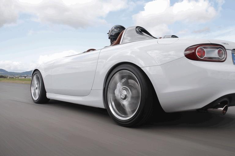 2009 Mazda MX-5 Super Lightweight Version 266670
