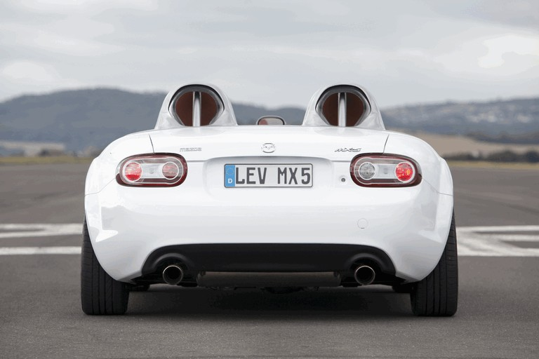 2009 Mazda MX-5 Super Lightweight Version 266679