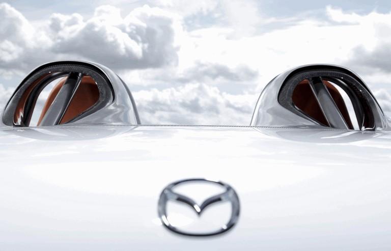 2009 Mazda MX-5 Super Lightweight Version 266684