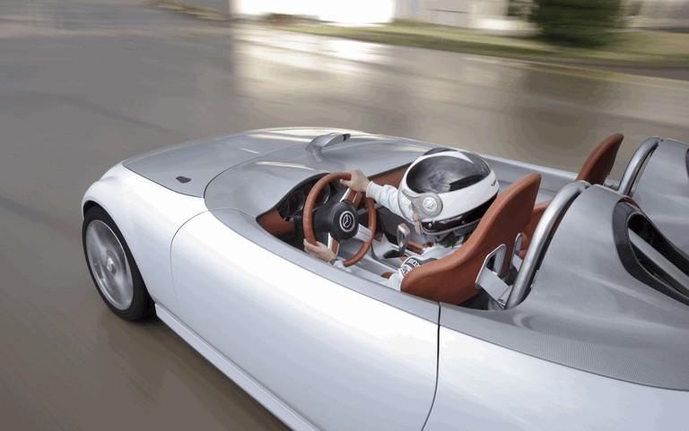 2009 Mazda MX-5 Super Lightweight Version 266690