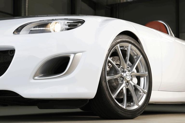 2009 Mazda MX-5 Super Lightweight Version 266693