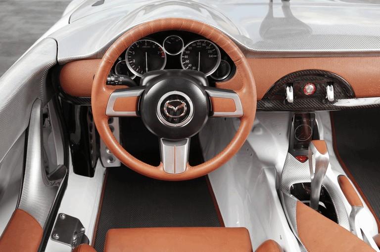 2009 Mazda MX-5 Super Lightweight Version 266699