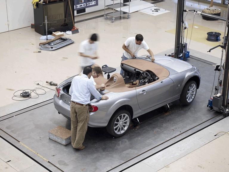 2009 Mazda MX-5 Super Lightweight Version 266725