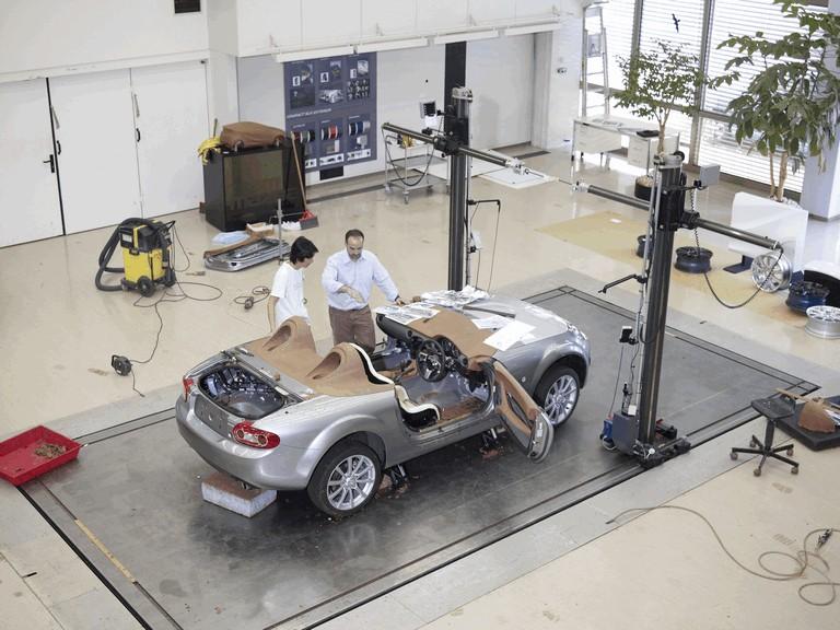 2009 Mazda MX-5 Super Lightweight Version 266734