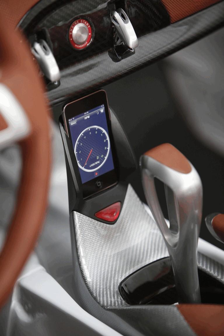 2009 Mazda MX-5 Super Lightweight Version 266736