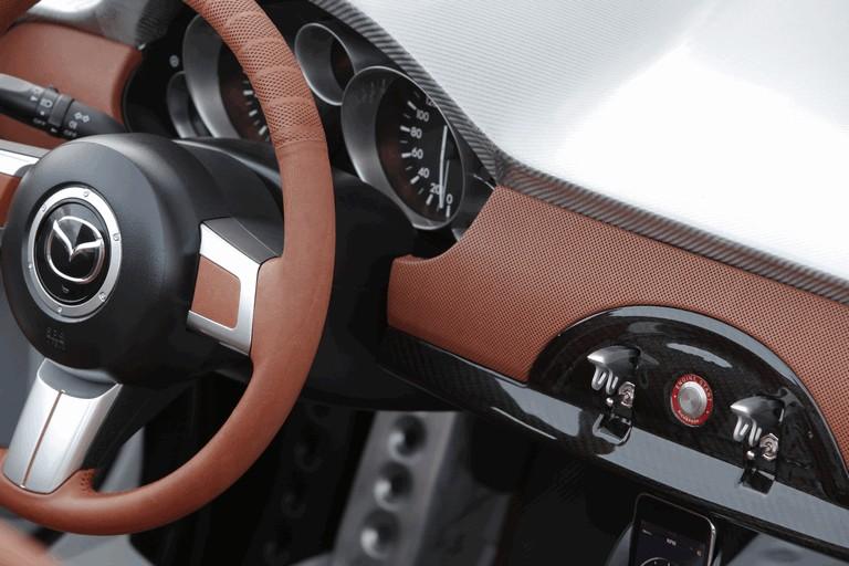 2009 Mazda MX-5 Super Lightweight Version 266747