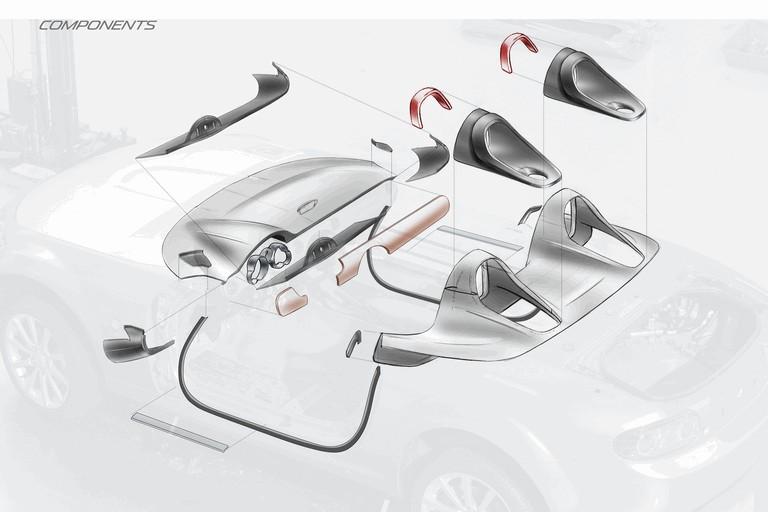 2009 Mazda MX-5 Super Lightweight Version 266754