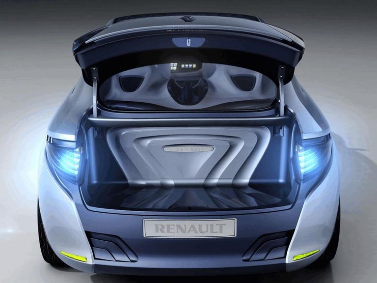 2009 Renault Fluence Z.E. concept 266776