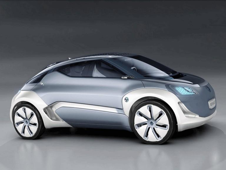 2009 Renault Zoe Z.E. concept 266820