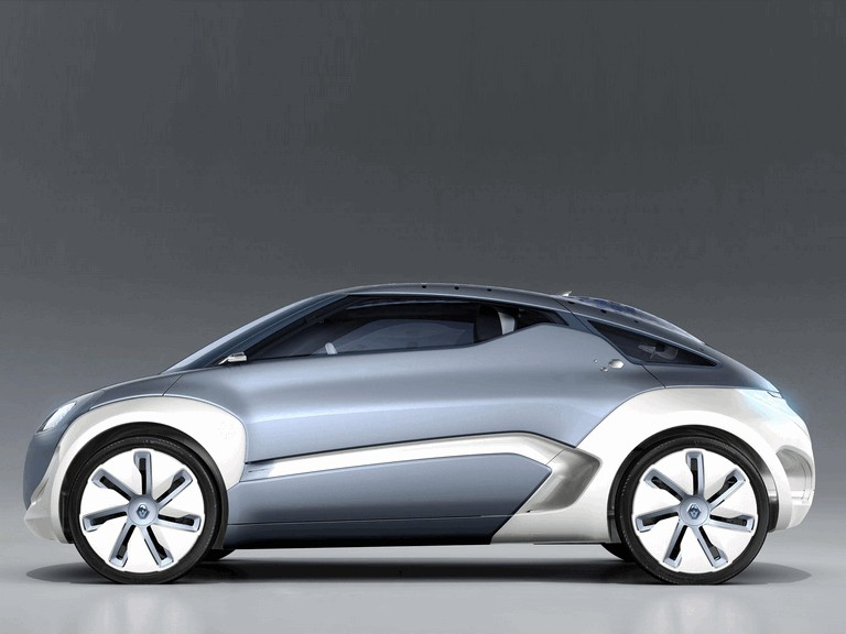 2009 Renault Zoe Z.E. concept 266821