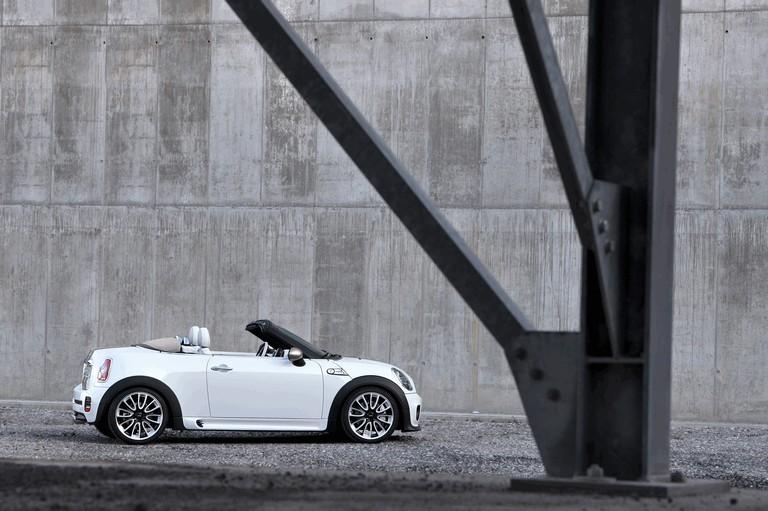 2009 Mini Roadster concept 266851
