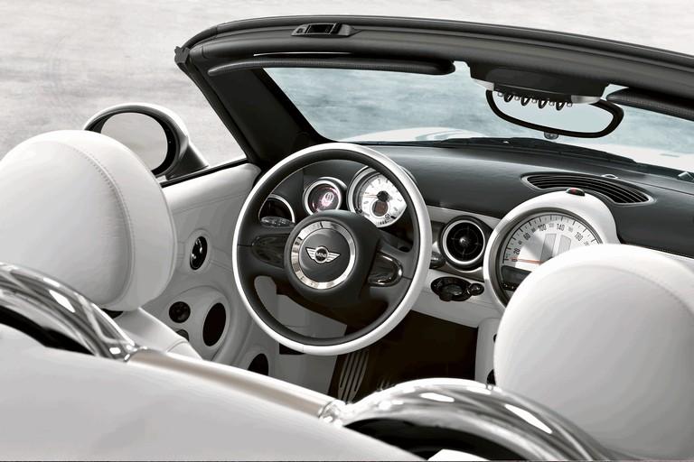 2009 Mini Roadster concept 266859