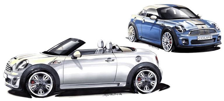 2009 Mini Roadster concept 266867
