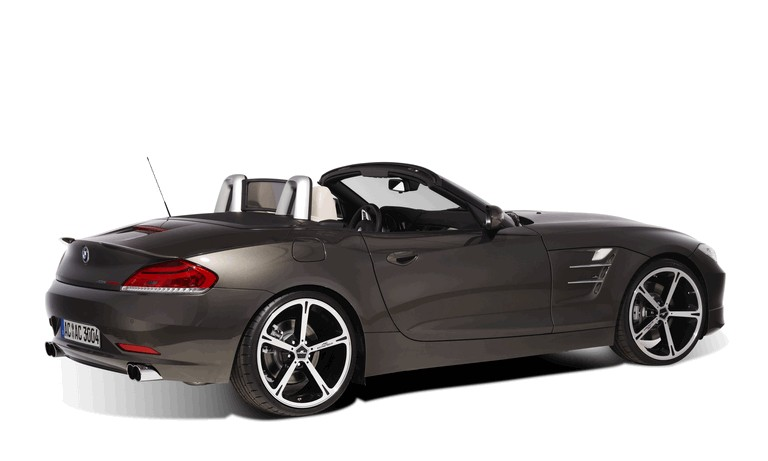 2009 BMW Z4 ( E89 ) by AC Schnitzer 266990