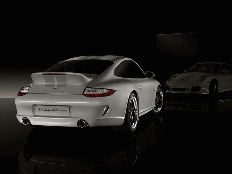 2009 Porsche 911 ( 997 ) Sport Classic 267259