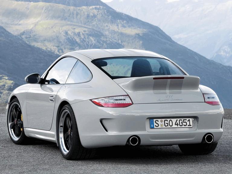 2009 Porsche 911 ( 997 ) Sport Classic 267261