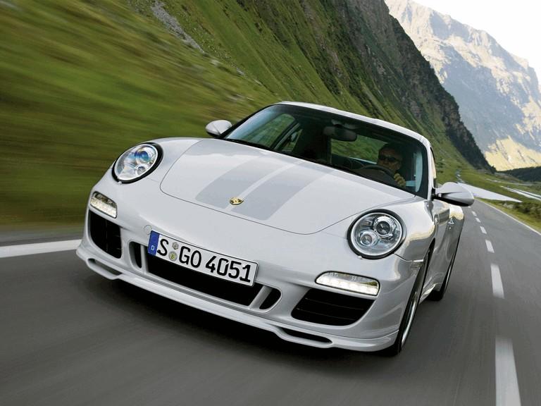 2009 Porsche 911 ( 997 ) Sport Classic 267262