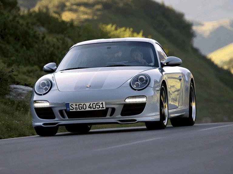 2009 Porsche 911 ( 997 ) Sport Classic 267263