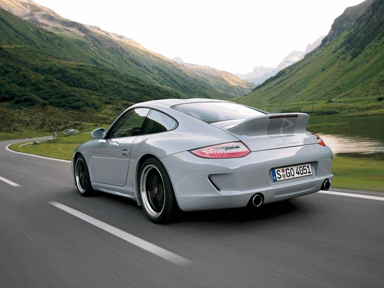 2009 Porsche 911 ( 997 ) Sport Classic 267264