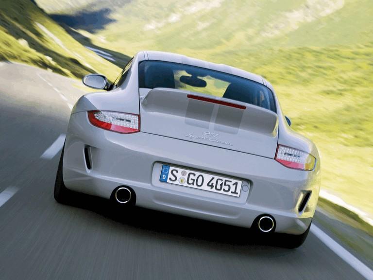 2009 Porsche 911 ( 997 ) Sport Classic 267265