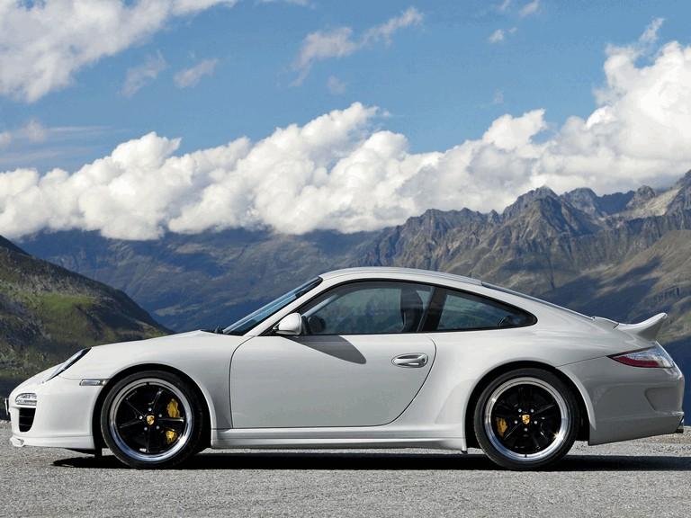 2009 Porsche 911 ( 997 ) Sport Classic 267266