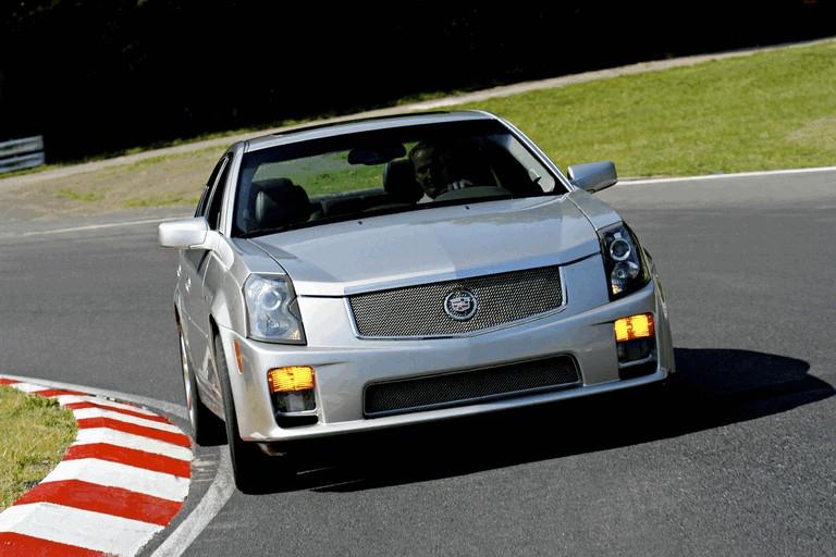 2004 Cadillac CTS-V 485046