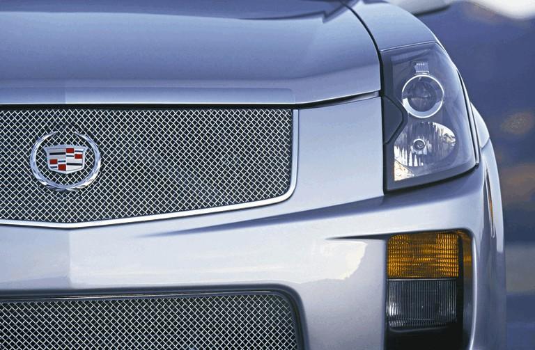 2004 Cadillac CTS-V 485050