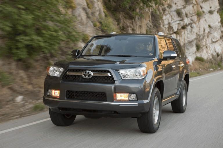 2010 Toyota 4Runner Limited 267377