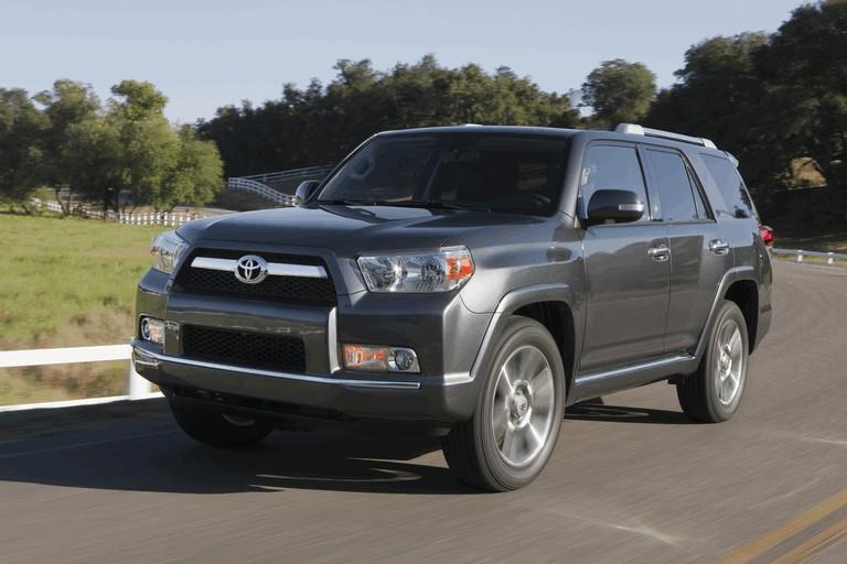 2010 Toyota 4Runner Limited 267381