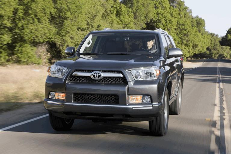 2010 Toyota 4Runner Limited 267382