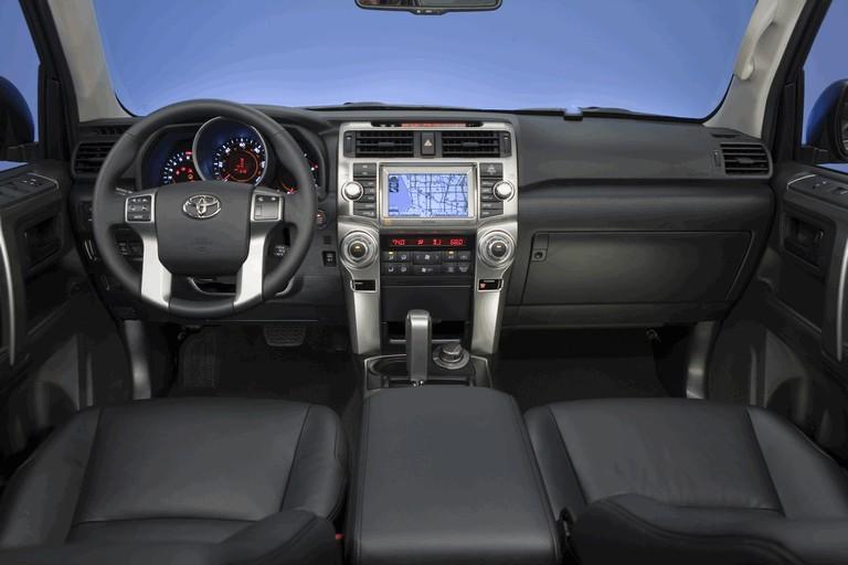 2010 Toyota 4Runner Limited 267391