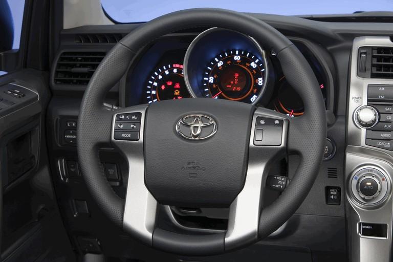 2010 Toyota 4Runner Limited 267393