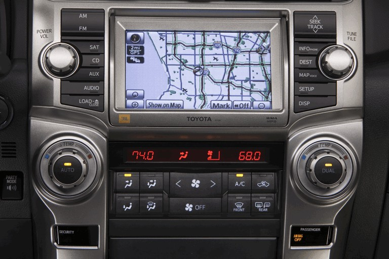 2010 Toyota 4Runner Limited 267396