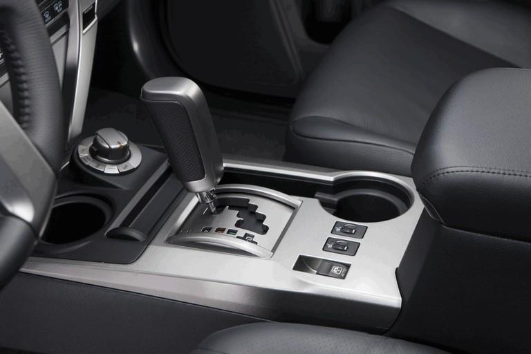 2010 Toyota 4Runner Limited 267400