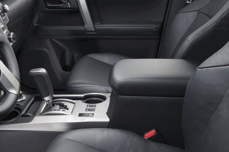 2010 Toyota 4Runner Limited 267407