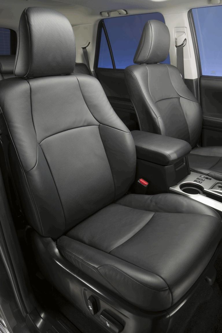 2010 Toyota 4Runner Limited 267409