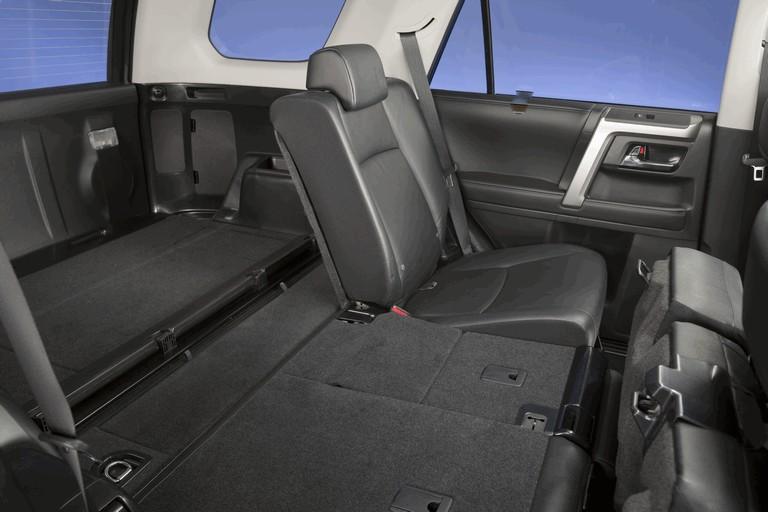 2010 Toyota 4Runner Limited 267411