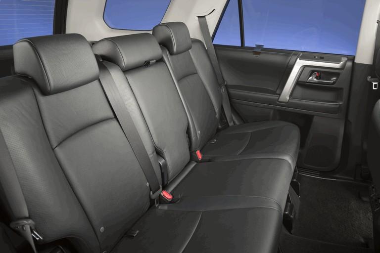 2010 Toyota 4Runner Limited 267412