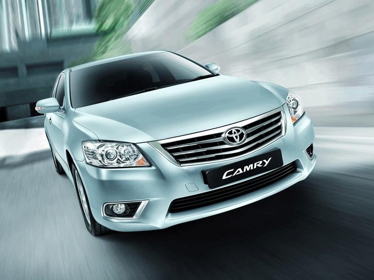 2009 Toyota Camry - Thailandese version 267522