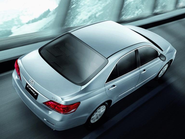 2009 Toyota Camry - Thailandese version 267523