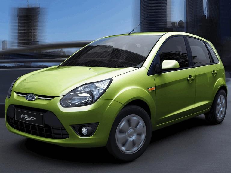 2010 Ford Figo 267534