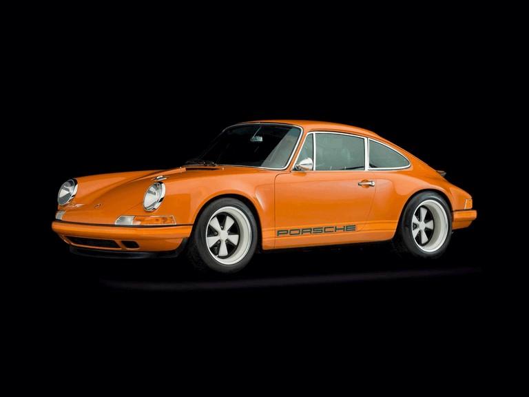 2009 Porsche 911 ( 993 ) by Singer 267586