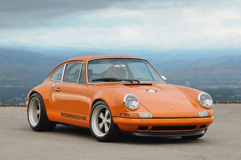 2009 Porsche 911 ( 993 ) by Singer 267593