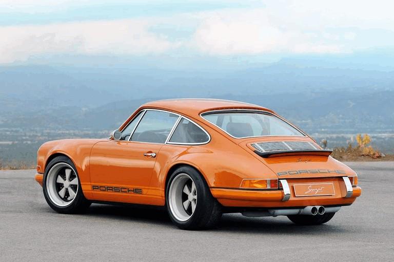 2009 Porsche 911 ( 993 ) by Singer 267594