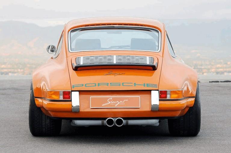 2009 Porsche 911 ( 993 ) by Singer 267596