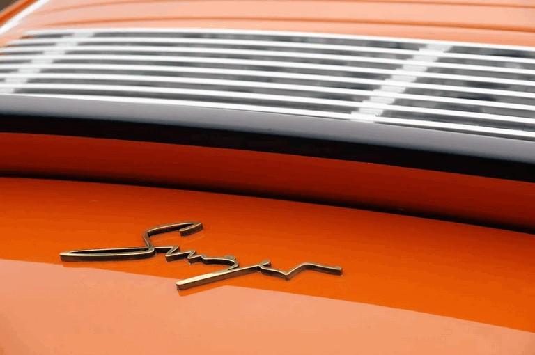 2009 Porsche 911 ( 993 ) by Singer 267604